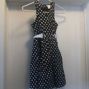 Other - Girls dress size 10 like new!